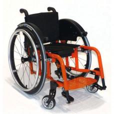 Активная детская коляска HOGGI FARO