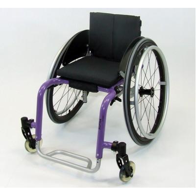 Активная детская коляска HOGGI SUPRA