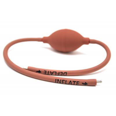 Ручной двухфункционный насос BodyMap