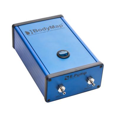 Электрический двухфункционный насос BodyMap