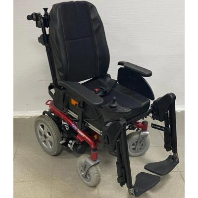 Электрическая коляска Invacare Spectra XTR2