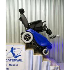Коляска ступенькоход Caterwil GTS3