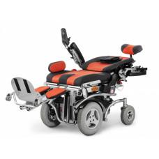 Кресло-коляска Meura Nemo Vertical 1.595 Junior