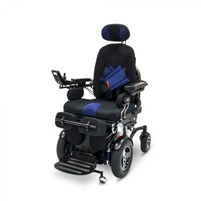 Кресло-коляска Meura Nemo Vertical 1.595 Senior