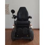 Видеообзор на коляску Meyra Optimus 2