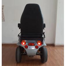 Электроколяска Optimus II