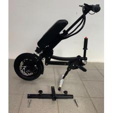 Электроприставка для инвалидной коляски