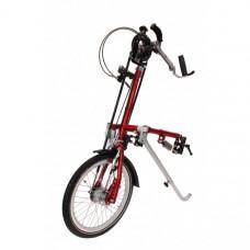 Велоприводы для колясок