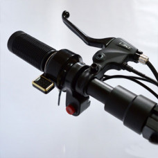 Электропривод Модель Q2-16