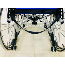 Кресло-коляска облегченная Excel G6 Compact