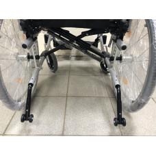 Кресло коляска Ortonica Base 195