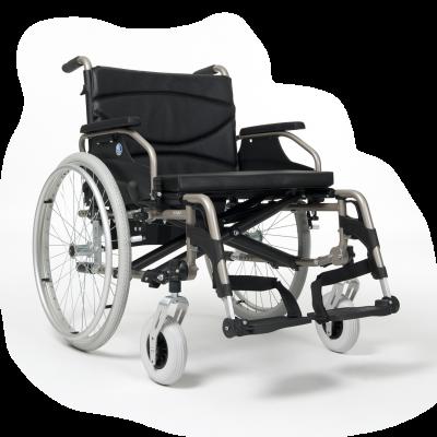 Кресло-коляска Vermeiren V300 DC
