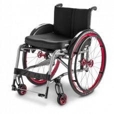 Инвалидная кресло-коляска активного типа Smart F