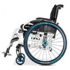 Инвалидная кресло-коляска активного типа Smart S