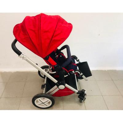 Детская инвалидная коляска Ottobock Kiwi