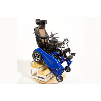 Коляска ступенькоход Caterwil GTS4