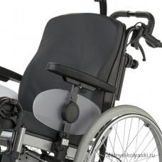 Кресло-коляска Meyra 9.073 Solero Premium