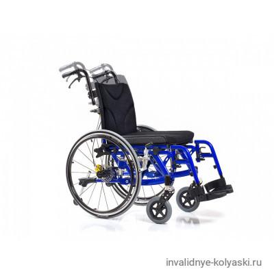 Кресло-коляска Ortonica Delux 530