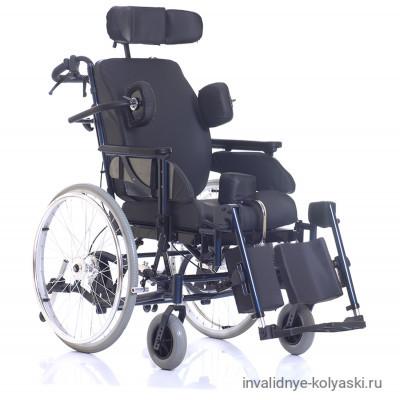 Кресло-коляска Ortonica Delux 580