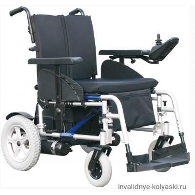 Кресло-коляска Excel X-Power 10