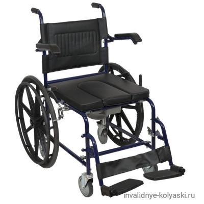 Кресло-коляска Excel Xeryus HC-830