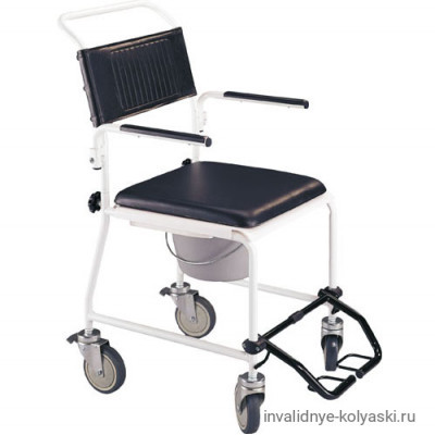 Кресло-коляска Excel Xeryus HC-2140