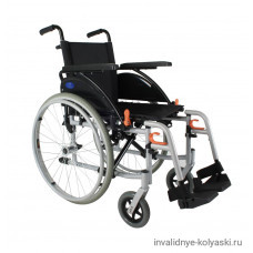 Кресло-коляска Xeryus 110 Комплектация 2