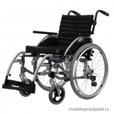 Кресло-коляска Excel G5 modular (для управления одной рукой)