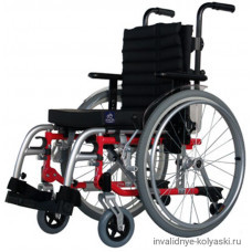 Кресло-коляска Excel G3 paeidiatric