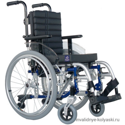 Кресло-коляска Excel G5 kids