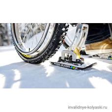Лыжи на коляску Wheelblades S
