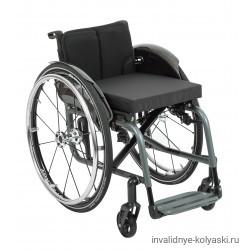 Распаковка активной коляски OTTOBOCK Avantgarde DS