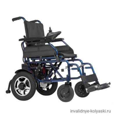 Кресло-коляска Ortonica Pulse 110 36Ah