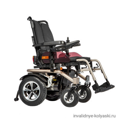 Кресло-коляска Ortonica Pulse 210