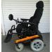 Кресло-коляска с электроприводом Ottobock B600