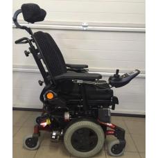Кресло-коляска с электроприводом Invacare TDX SP