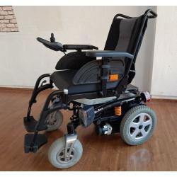 Видеообзор коляски Invacare Bora
