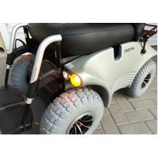 Кресло-коляска Meyra Optimus 2