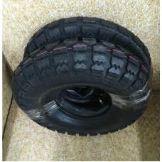 Резина на инвалидные электро-коляски