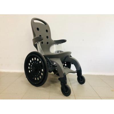 Кресло-каталка EasyRoller