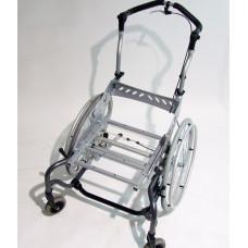 Кресло-коляска HOGGI SWINGBO-VTi