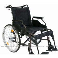 Кресло-коляска Мега-Оптим 514A-LX