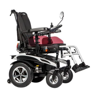Кресло-коляска Ortonica Pulse 340