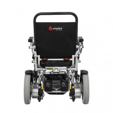 Кресло-коляска Ortonica Pulse 640