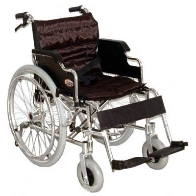 Кресло-коляска Мега-Оптим FS 908 LJ