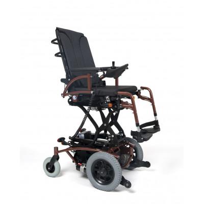 Кресло-коляска Vermeiren Navix Lift и управлением подбородком
