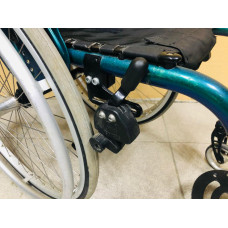 Кресло-коляска активного типа Sopur Argon 2011г.