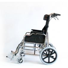 Кресло-коляска Мега-Оптим FS 212 BCEG