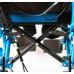 Кресло-коляска Оптим FS958LBHP-32 (C КАПОРОМ)