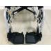 Кресло-коляска механическая Ortonica Base 195Н